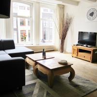 136-2 Cozy Spacious Jordaan Apartment *Non Smoking*