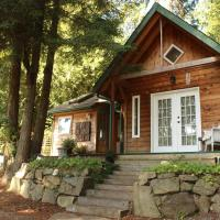 Thistle Dew Cottage