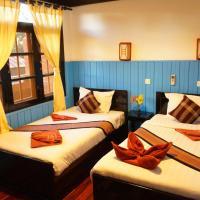 Manaw Thukha Hotel