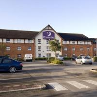 Premier Inn Preston East