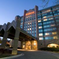 Hilton Atlanta Northeast