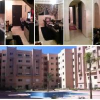 Appartement Résidence Mimosa
