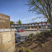 Qualicum Beach Inn