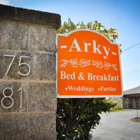Arky's B&B