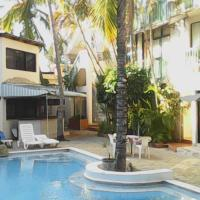 Apartamentos Plaza Sosúa 2