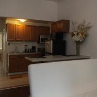 Brownstone Apartments