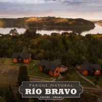 Parque Natural Rio Bravo Lodge