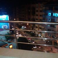 Apartment Sahat ELmassira