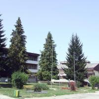 Hotel Konak Stara Planina