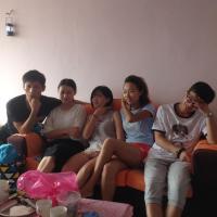 Holidayhome 45A Pangkor