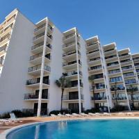 Moondrifter Beach Resort