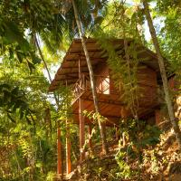 Polwaththa Eco Lodges