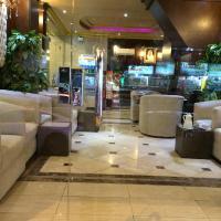 Al Mithalia Hotel Apartments