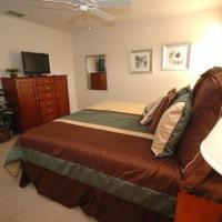 Bella Vida Four Bedroom Townhome U4J