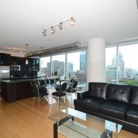 Furnished Suites in the Heart of River North