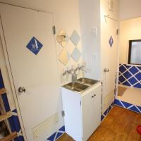YADOYA Guest House for Backpackers 'D'