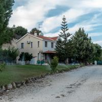 Ayios Sozontas Villa