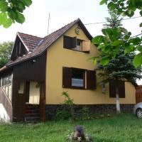 Gyulak Guesthouse