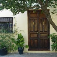 """Casa Rural: """"la Encina"""""""