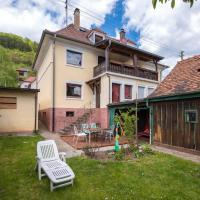 Neckarsteig Pension Mosbach