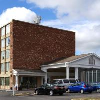 Best Western Sovereign Hotel - Albany