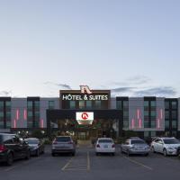 Hôtel & Suites Normandin