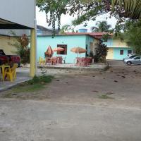 Pousada e Restaurante Santo Antonio