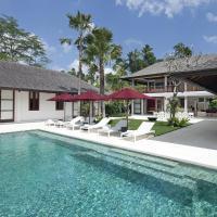 Villa Atacaya - an elite haven