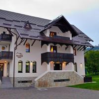 Bucovina Residence