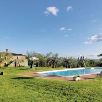 Apartment Tuoro sul Trasimeno 54 with Outdoor Swimmingpool