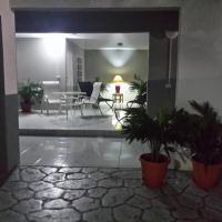 Mangel Halto Apartments