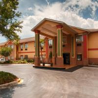 Best Western Mayport Inn and Suites