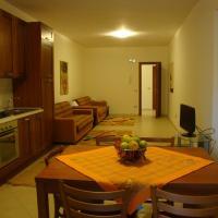 Appartamenti Campo