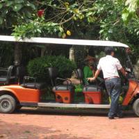 Le Garden Villa Homestay Hai Huu