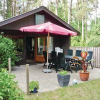 Holiday home Høgevej III