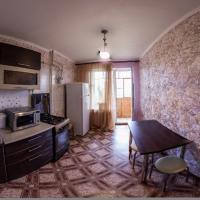 Na Narodnogo Opolcheniya Apartment