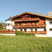 Landhaus Daniela