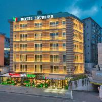 Hotel Boursier Istanbul