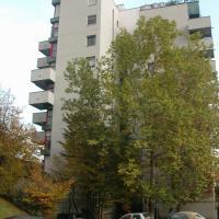 Torre Apartment