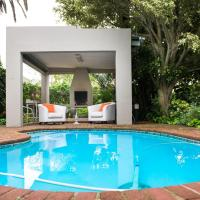 17 on 5th Avenue Walmer Guesthouse