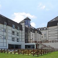 Hotel Kraljevi Čardaci