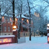 Hotel Willa Park