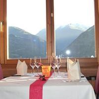 Hotel Bergsonne