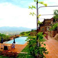 Ciciana Holiday Home