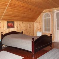 Barminskiy Ostrov Guesthouse