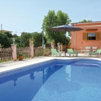 Holiday home Poligono 3 Pascela