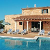 Holiday home Parc Santa Eugenia