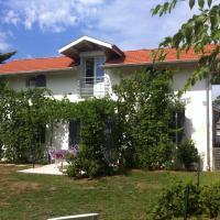 Maison De Vacances À Capbreton