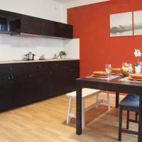 Apartment Harfa