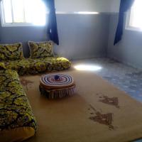 Amadel Imsouane Apartment